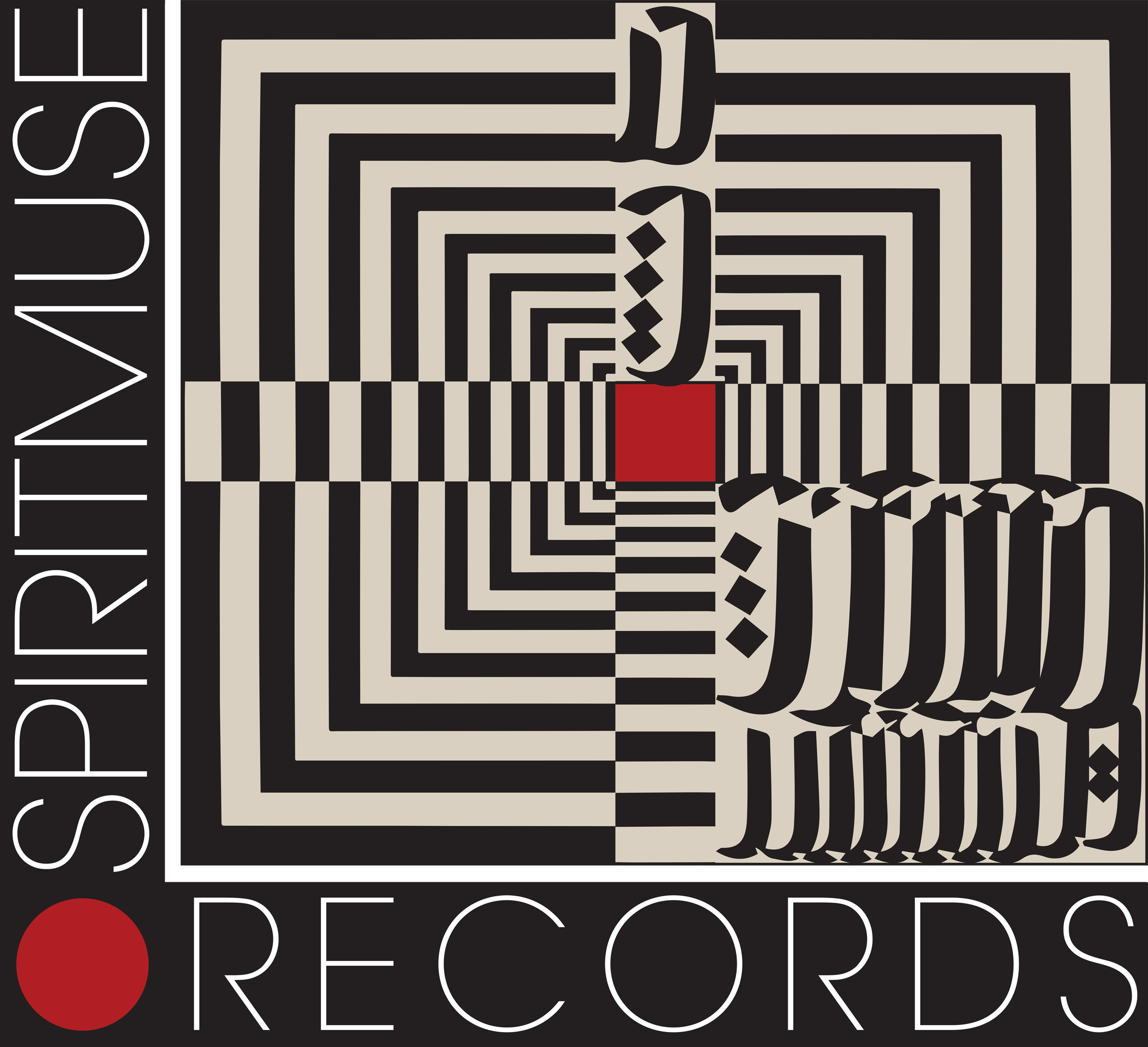 Spiritmuse Records